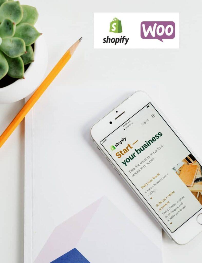 creamo y desarrollo de tiendas online ecommerce. Vende por internet