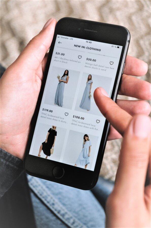 tiendas online venezuela
